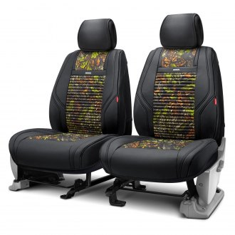 Rixxu® - Camo Series Seat Covers