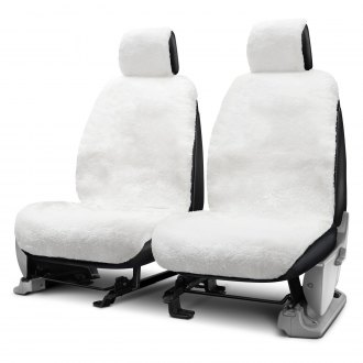 Rixxu™ - Sheared Sheepskin Seat Cover