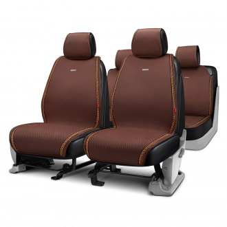 Rixxu® - Slimline Series Seat Covers