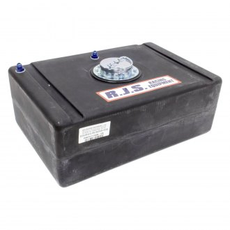 RJS® - Economy Cell with Metal D-Ring Cap