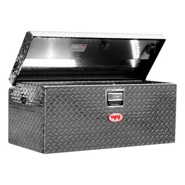 RKI® - M-Series Standard Single Lid Chest Tool Box
