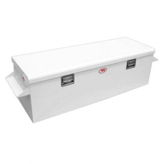 RKI® - M Series Single Lid Steel Chest Box