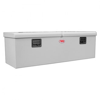RKI® - M Series Double Lid Steel Chest Box