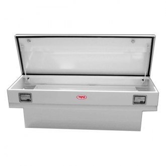 RKI® - M Series Stair Notches Single Lid Chest Tool Box