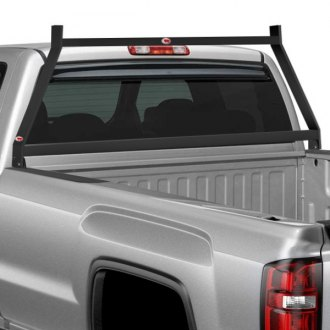 RKI® - WG Series Window Grille Cab Rack