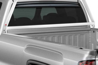 RKI® - WG Series Steel Window Grille Cab Rack