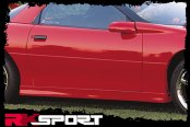RKSport® - CA-100 Passenger Side Skirt