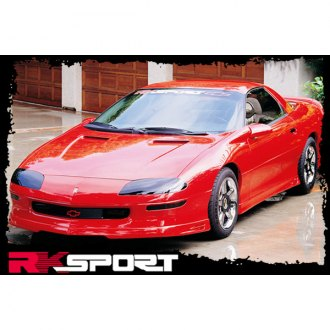 RKSport® - CA-300 Ground Effects Package with Side Exhaust Opening