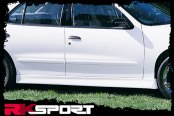 RKSport® - Passenger Side Skirt (4DR)