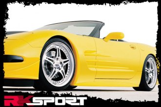 RKSport® - Lower Side Skirts