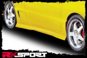 RKSport� - Passenger Side Skirt