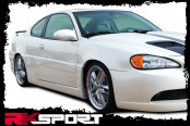 RKSport® - Passenger Side Skirt (2DR)