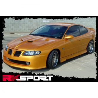 RKSport 09011000 - Urethane Body Kit