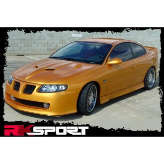 RKSport 09012000 - Urethane Body Kit