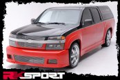 RKSport® - Body Kit (Crew Cab)