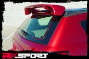 RKSport® - Carbon Fiber Roof Rails