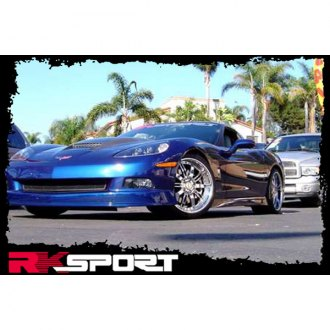 RKSport® - Left Side Skirt