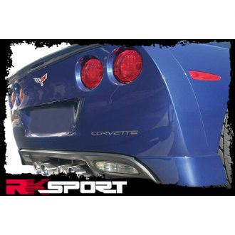 RKSport® - Rear Valances