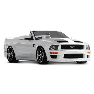 RKSport® - California Dream Body Kit (Unpainted)