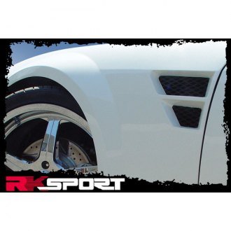 RKSport® - California Dream Fiberglass Front Fender (Unpainted)
