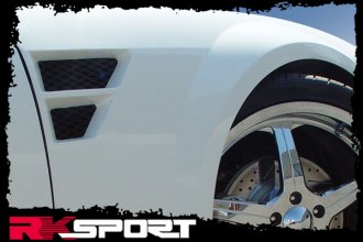 RKSport® 18013009 - California Dream Passenger Side Front Fender