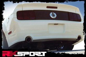 RKSport® 18013010 - California Dream Style Rear Wing Spoiler