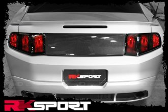 RKSport® - Carbon Fiber Trunk Filler
