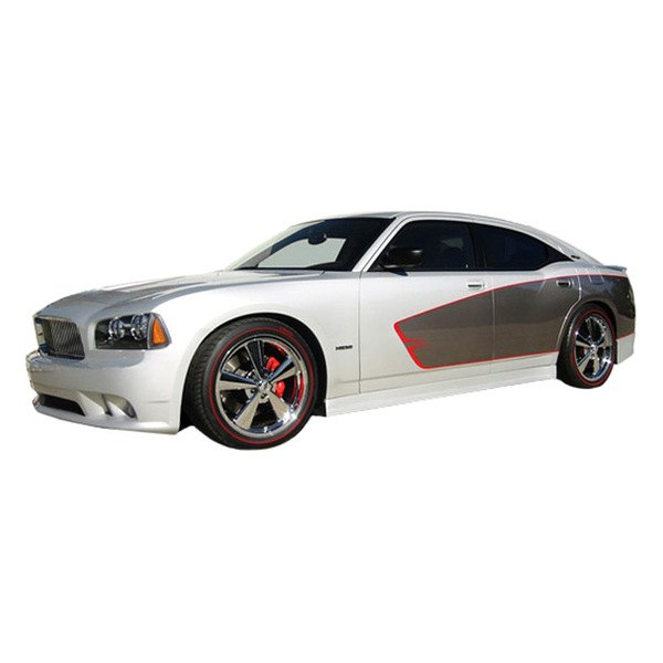 rksport dodge charger 2006 2010 body kit. Cars Review. Best American Auto & Cars Review