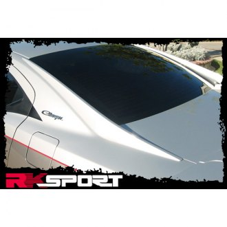 RKSport® - Heritage Edition Fiberglass Window Pillars