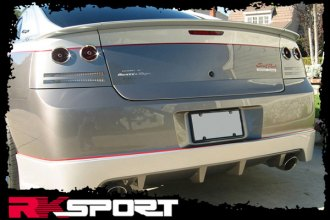 RKSport® - Rear Trunk Filler