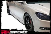 RKSport® - Passenger Side Skirt