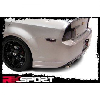 RKSport® - Driver Side Rear Valance