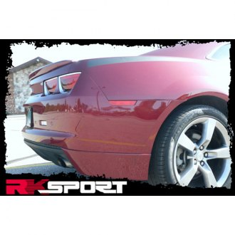 RKSport® - Passenger Side Rear Valance