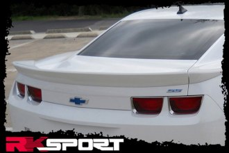RKSport® - Rear Trunk Spoiler - COUPE