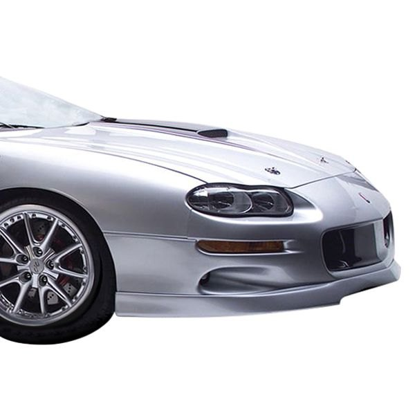 Image may not reflect your exact vehicle! RKSport® - CA-800 Front Valance