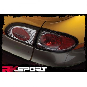 RKSport® - Fiberglass Passenger Side Taillight Filler Panel (Unpainted)