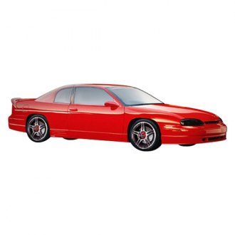 1996 chevy monte carlo body kits ground effects. Black Bedroom Furniture Sets. Home Design Ideas