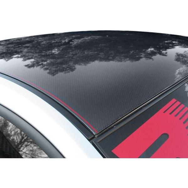 RKSport® - Carbon Fiber Roof Overlay  sc 1 st  CARiD.com & RKSport® 18014020 - Carbon Fiber Roof Overlay memphite.com