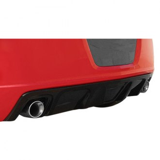 RKSport® - Carbon Fiber Dual Rear Filler