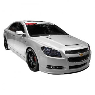 2011 chevy malibu body kits ground effects. Black Bedroom Furniture Sets. Home Design Ideas