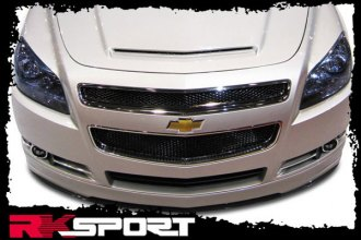 Image may not reflect your exact vehicle! RKSport® - Ground Effects Package