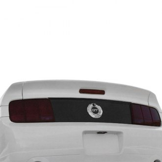 RKSport® - California Dream Fiberglass Rear Lip Spoiler (Unpainted)