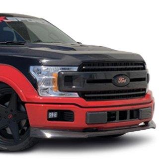 Ford F 150 Bumper Lips Air Dams Splitters Spoilers Carid Com