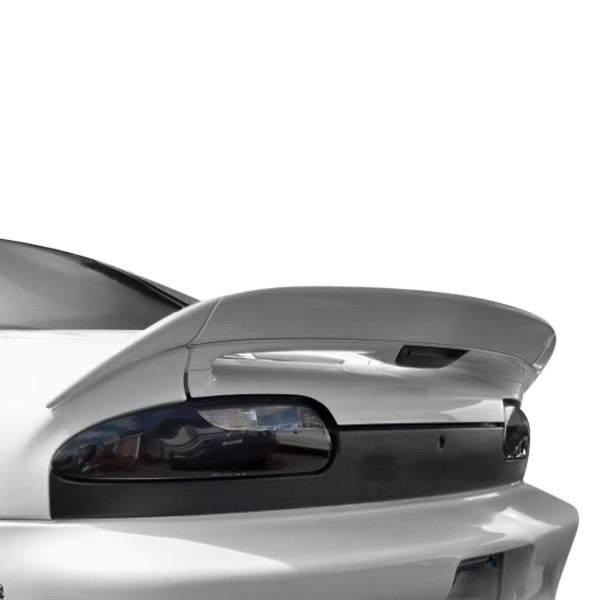RKSport® - Fiberglass Performance Rear Spoiler