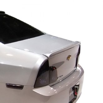 RKSport® - Rear Trunk Lip Spoiler