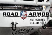 Road Armor Authorized Dealer