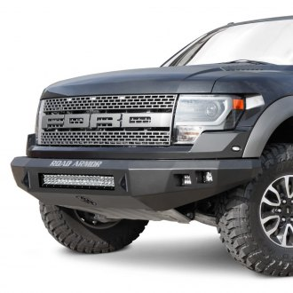 Road Armor® - Stealth Series Full Width Front HD Bumper