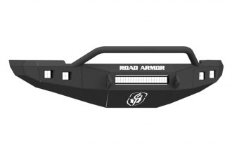 Road Armor® - Stealth Series Front Bumper with Pre-Runner Guard