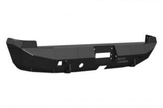 Road Armor® - Stealth Series Rear Bumper