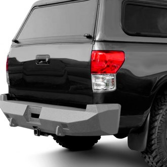 Road Armor® - Stealth Series Rear Winch Bumper